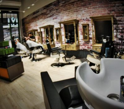 Barber By Hype
